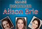 Trastorno de la imagen alison brie