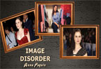 Image Disorder Anna Paquin