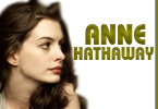 Trastorno de la imagen Anne Hathaway