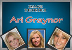 Image Disorder Ari Graynor