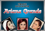 Image Disorder Ariana grande