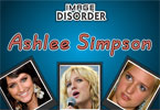 Trastorno de la imagen de Ashlee Simpson