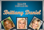 Image Disorder Brittany Daniel
