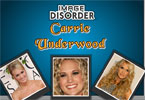 Image Disorder Carrie Underwood