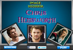 Image Disorder - Chris Hemsworth
