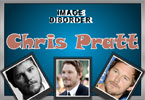 Trastorno de la imagen Chris Pratt