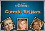 l\'image trouble de Connie Britton