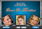 Image Disorder Drea de Matteo