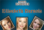 Trastorno de la imagen Elisabeth Harnois