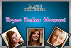 Image Disorder spel Bryce Dallas Howard
