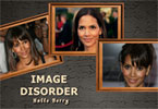 Image Disorder Halle Berry