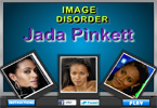 beeld stoornis Jada Pinkett