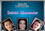 Image Disorder Jaimie Alexander