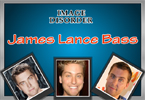 obraz zaburzenia James Lance Bass