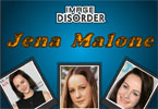 Trastorno de la imagen Jena Malone