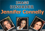immagine disordine jennifer connelly