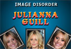 Trastorno de la imagen Julianna Guill
