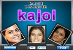distrbio de imagem - Kajol mukherjee