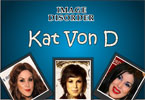 Image Disorder Kat Von D