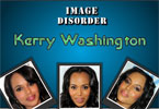 Trastorno de la imagen kerry washington