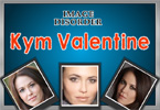 Image Disorder Kym Valentine