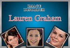 l\'image trouble de Lauren Graham
