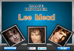 obraz zaburzenia Lee Mead