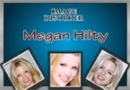 afbeelding wanorde megan Hilty