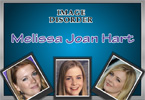 afbeelding wanorde Melissa Joan Hart