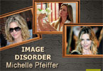 trastorno de la imagen de Michelle Pfeiffer