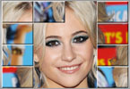 Trastorno de la imagen Pixie Lott