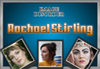 Image Disorder Rachael Stirling