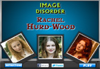 Image Disorder Rachel Hurd-Wood