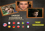 Image Disorder Robert Pattinson