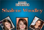 Trastorno de la imagen Shailene Woodley