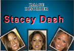 immagine disordine Stacey Dash