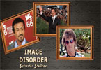 Image Disorder Sylvester Stallone