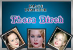 Thora Birch l\'image trouble