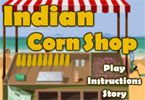 Indian Corn Shop