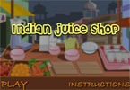 Indiens jus magasin