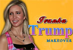 Ivanka Trump celebrity make-up