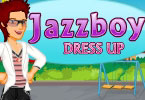 jazzboy habiller