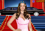 Jennifer Lawrence Dressup