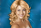 Julianne Hough Celebrity Makeover