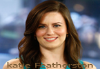 Katie Featherston ubiera