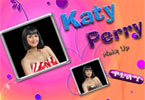 Katy Perry Makeup
