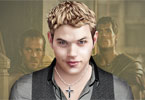 Kellan Lutz celebrity vormen
