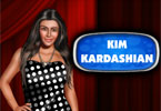 Kim Kardashian Celebrity Dress Up