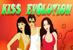 kyss evolution