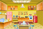 kitchenette decor